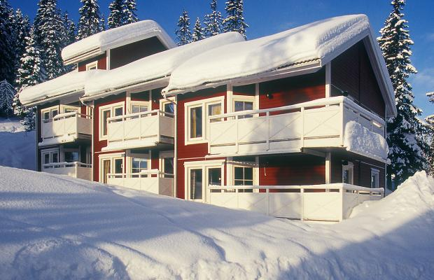фото отеля Are Bjornen Vargen изображение №1