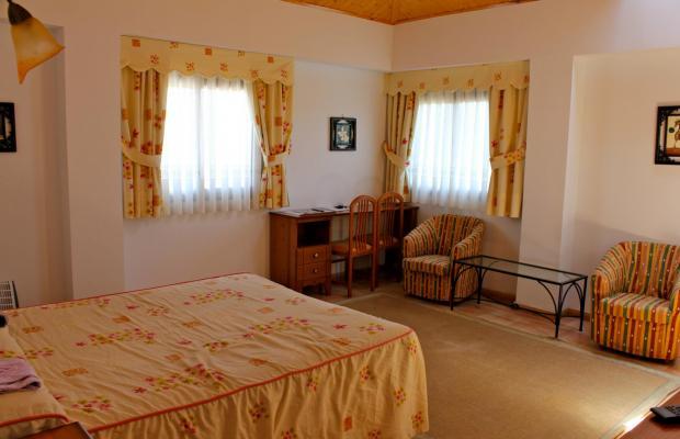 фотографии отеля Conde de Badaran изображение №19