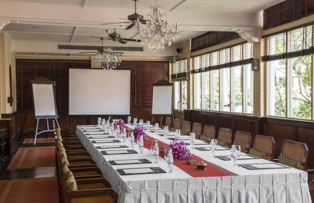 фотографии отеля Raffles Grand Hotel D'Angkor изображение №19