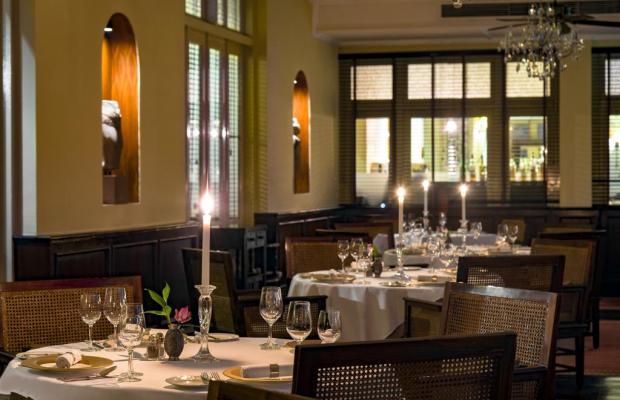 фото отеля Raffles Grand Hotel D'Angkor изображение №5