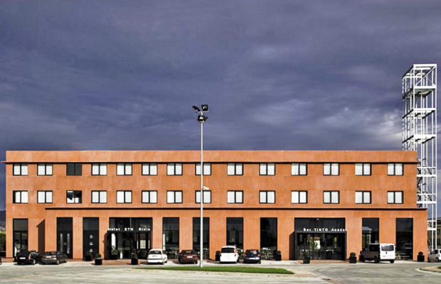 фото отеля ETH Rioja изображение №1