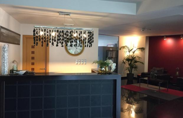 фото отеля Peregrina изображение №9