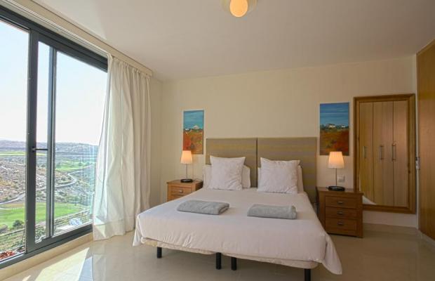 фотографии отеля Villas Salobre изображение №27