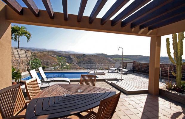 фотографии Villas Salobre изображение №16