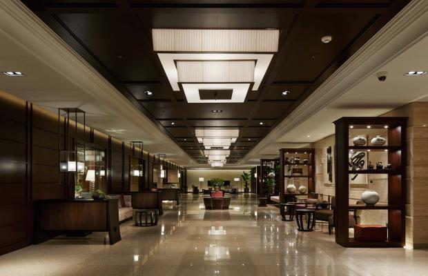 фотографии Royal Hotel Seoul изображение №56