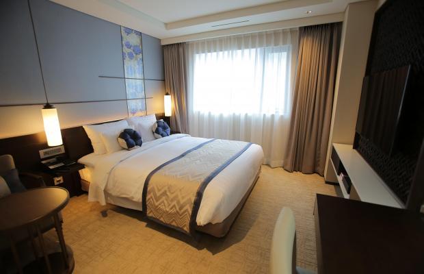 фотографии отеля Royal Hotel Seoul изображение №43