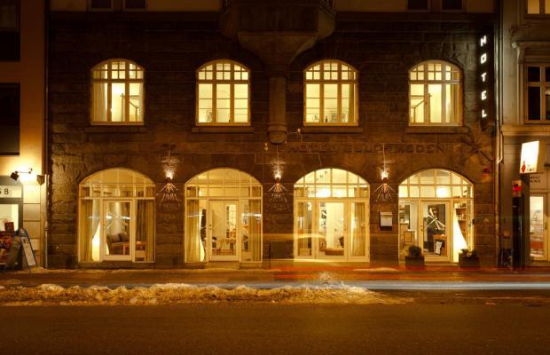 фото Bertrams Hotel Guldsmeden изображение №18