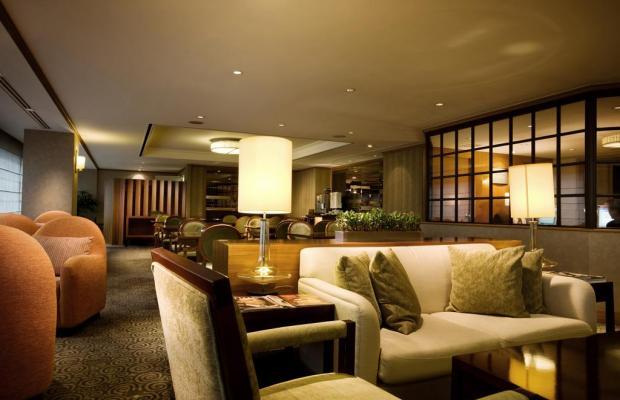фотографии отеля Sheraton Grand Walkerhill изображение №79
