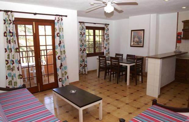 фото отеля Bahia Park изображение №17