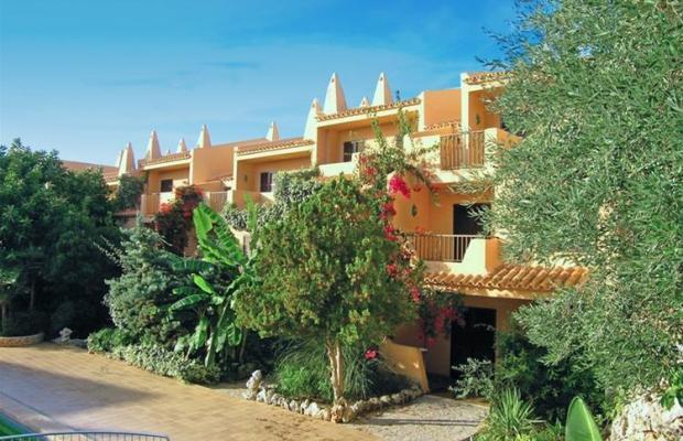 фотографии отеля Bahia Park изображение №3