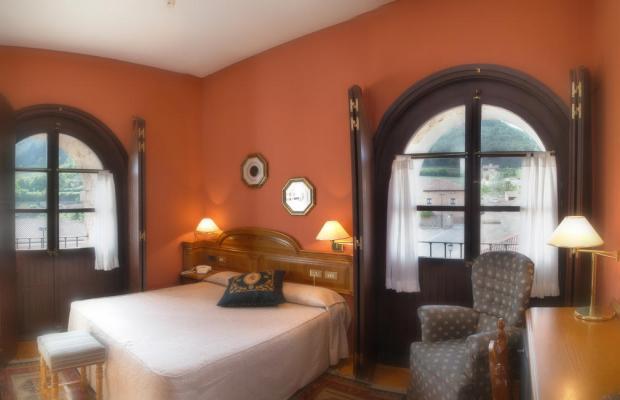 фото Hosteria del Monasterio de San Millan изображение №14