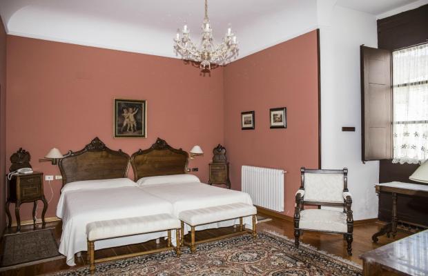 фото отеля Hosteria del Monasterio de San Millan изображение №13