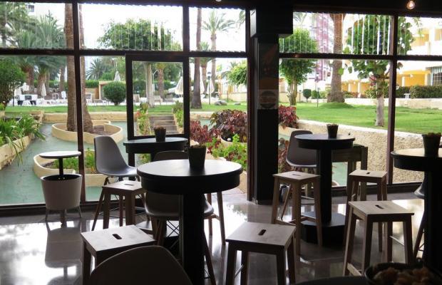 фото отеля Jardin del Atlantico изображение №17