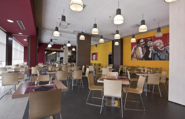 фото Tulip Inn Zaragoza Plaza Feria изображение №38