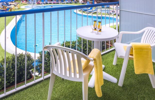 фотографии GHT Hotel Costa Brava изображение №8