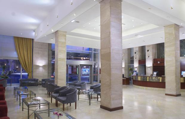 фото отеля Silken Reino de Aragon изображение №21
