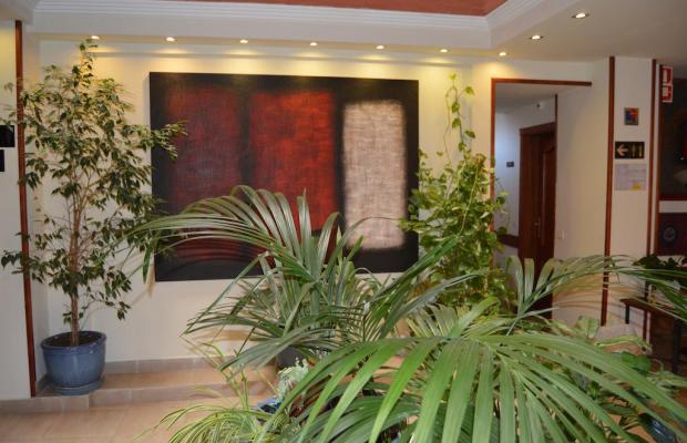 фото отеля La Aldea Suites изображение №25