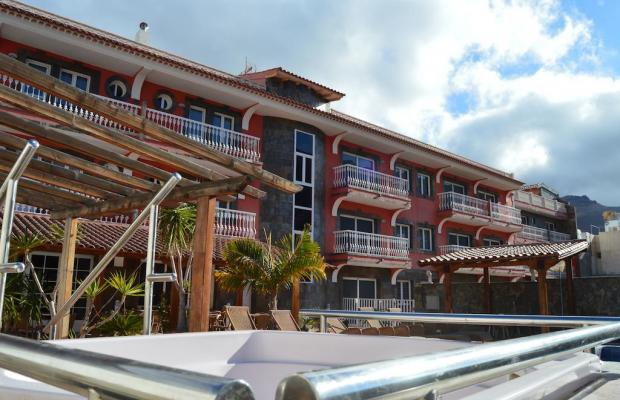 фотографии отеля La Aldea Suites изображение №19