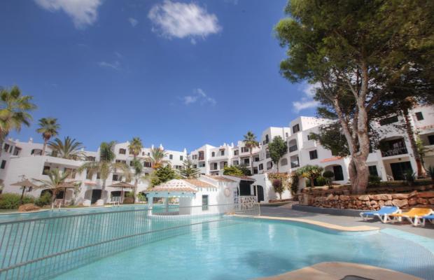 фото отеля Carema Garden Village (ex. Carema Aldea Playa) изображение №1