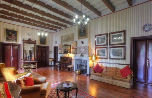 фотографии отеля Del Almirante Collingwood House изображение №3