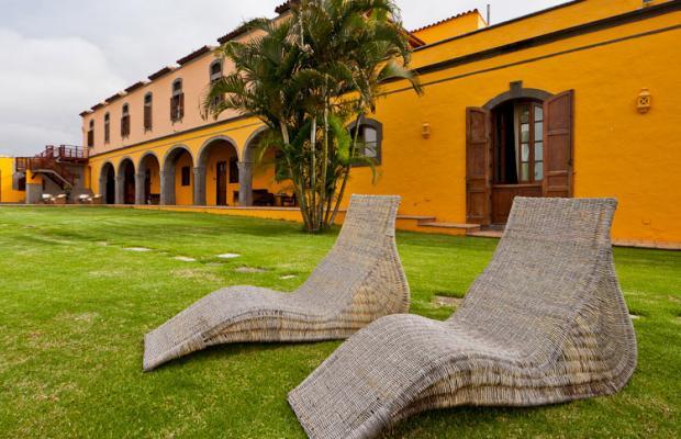 фото La Hacienda del Buen Suceso Arucas изображение №2