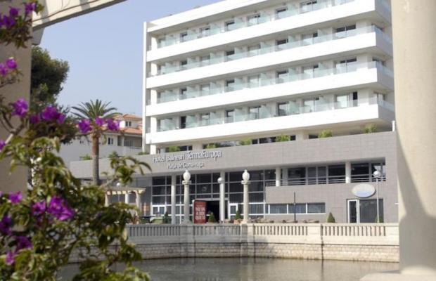 фото отеля Balneario Termaeuropa Playa de Coma Ruga изображение №1