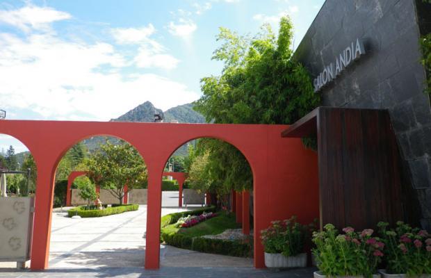 фотографии отеля Hotel Lur Gorri (ex. Irache Ayegui) изображение №11