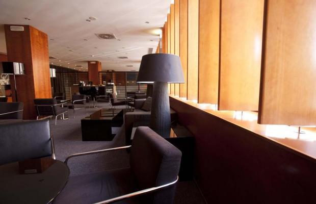 фото отеля AC Hotel Zaragoza Los Enlances изображение №29