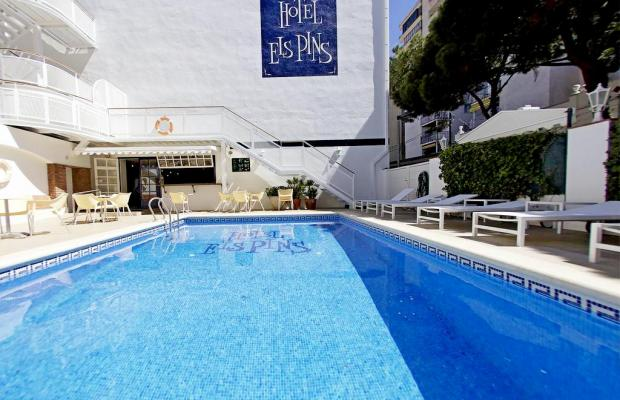 фото отеля Els Pins изображение №1