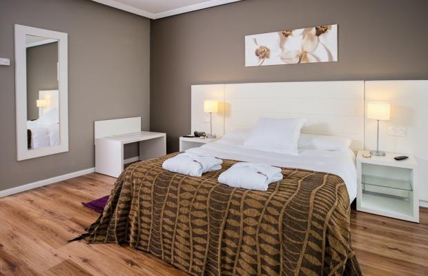 фото отеля Hotel Balneario Alhama de Aragon изображение №29