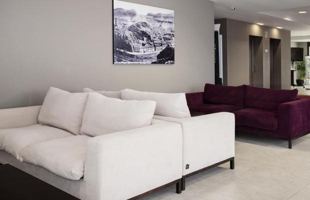 фото отеля Hotel Balneario Alhama de Aragon изображение №21