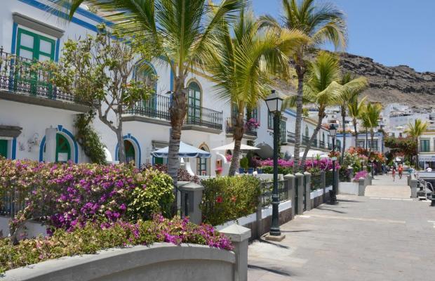 фото отеля La Venecia de Canarias изображение №1