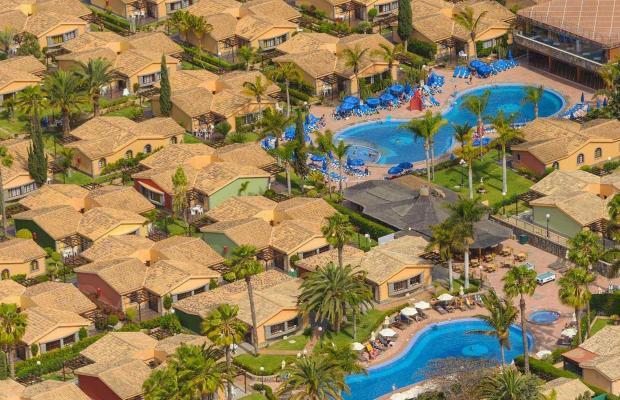 фотографии отеля Dunas Maspalomas Resort изображение №7