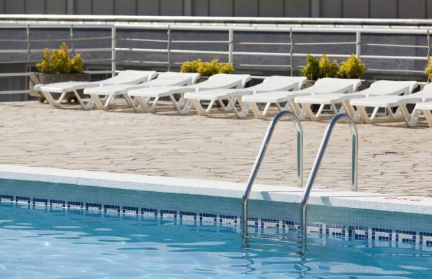 фотографии отеля Don Juan Tossa Hotel изображение №23