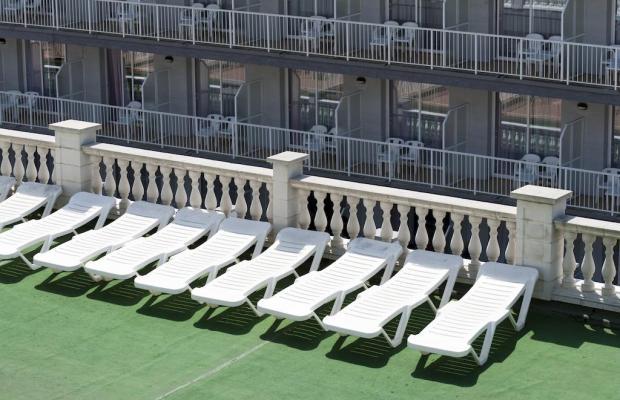фото отеля Don Juan Tossa Hotel изображение №21