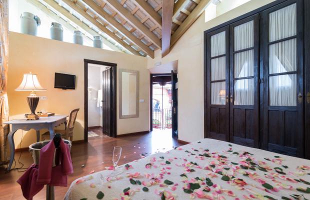 фотографии отеля La Casona de Calderon изображение №11