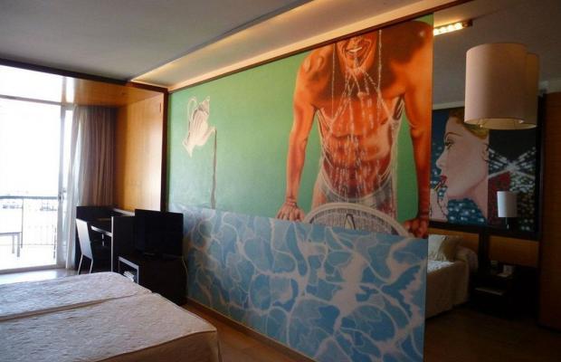 фото отеля Estela Barcelona изображение №37