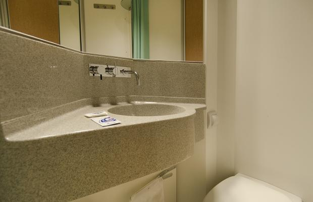 фотографии отеля CABINN Metro Hotel изображение №19