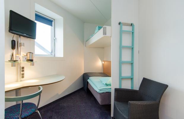 фото CABINN Metro Hotel изображение №18