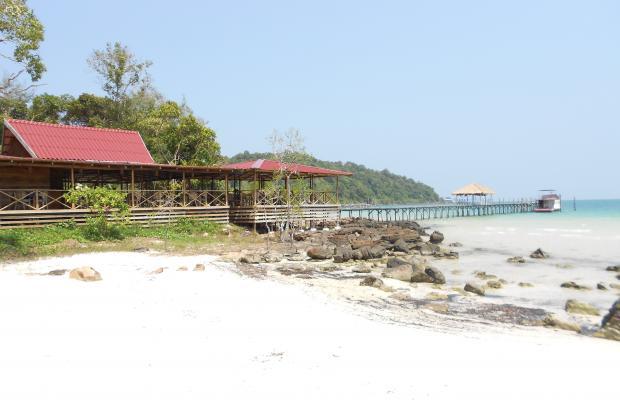фото отеля Saracen Bay Resort изображение №5