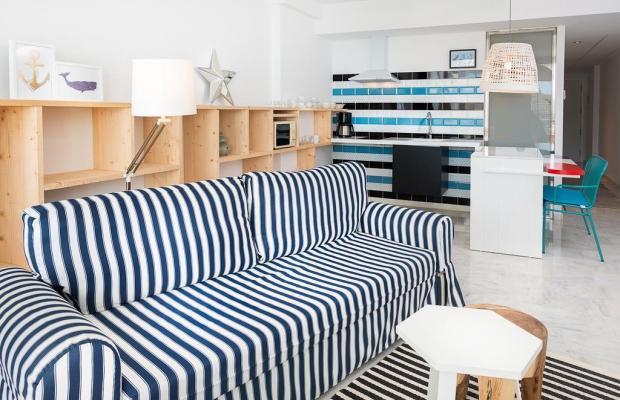 фотографии отеля Marina Suites изображение №27