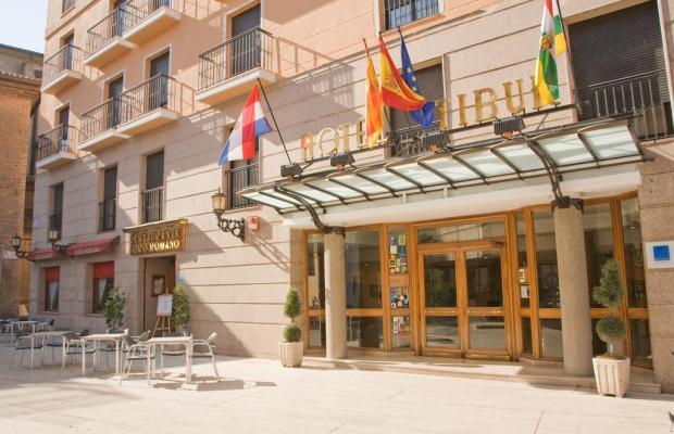 фотографии Hotel Tibur изображение №4