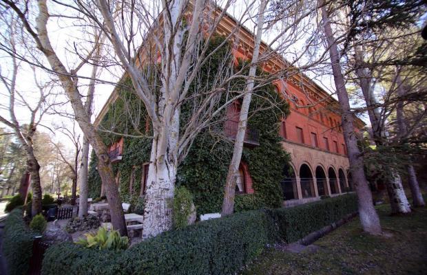 фото отеля Hotel Xabier изображение №9