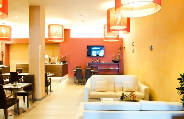 фотографии отеля Sercotel Portales изображение №3