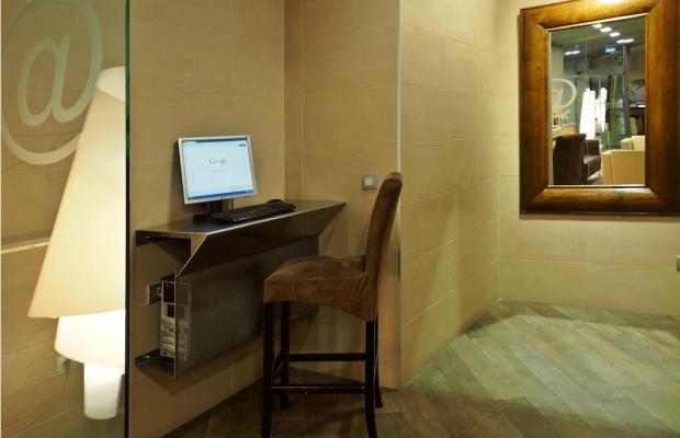 фотографии отеля Rias Bajas изображение №27