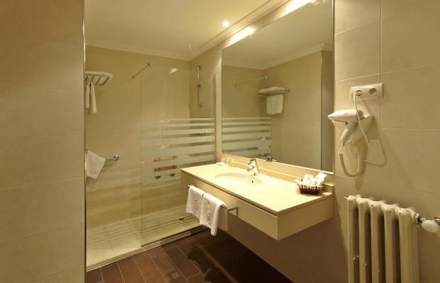 фотографии отеля Rias Bajas изображение №15