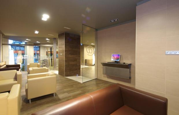 фото отеля Rias Bajas изображение №13