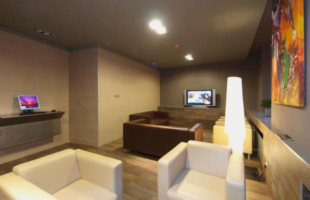 фотографии отеля Rias Bajas изображение №11