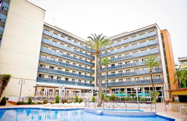 фото отеля Eurosalou изображение №1