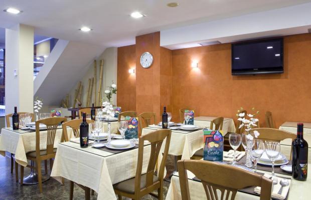 фото отеля Argentino изображение №41